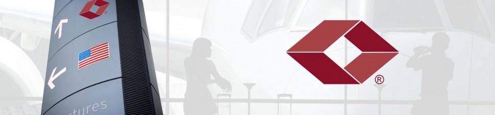 Bei jeder USA-Reise unbedingt zu empfehlen: Schlösser mit TSA Ausstattung